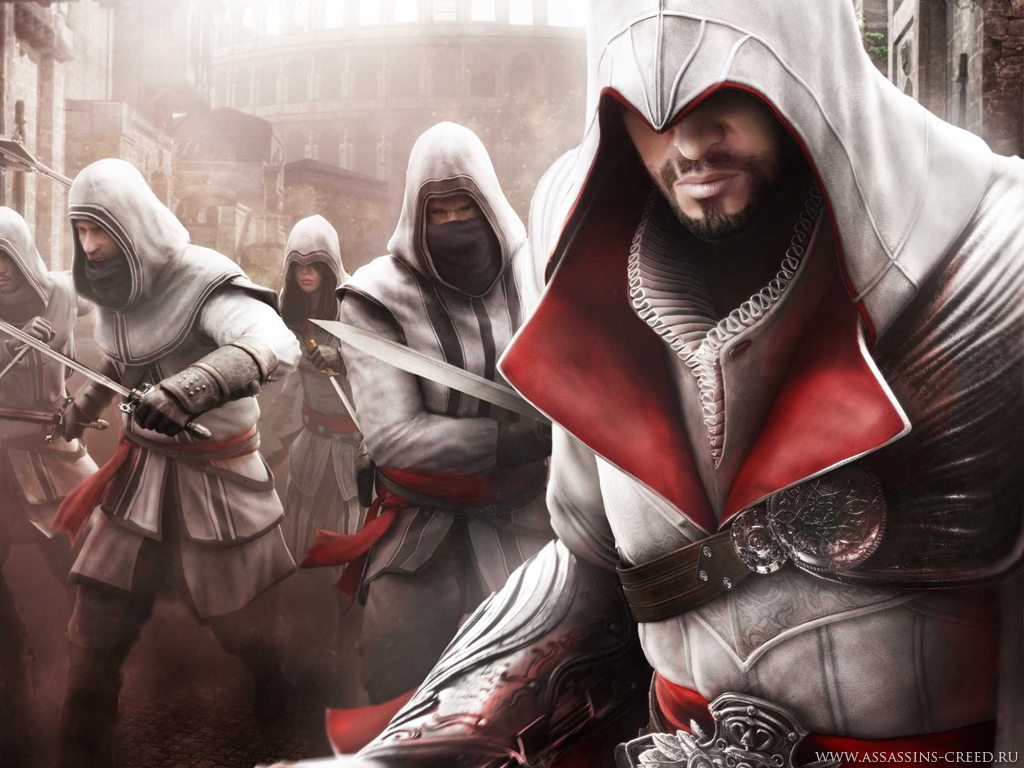 Related Pictures creed revelations 2011 altair assassin creed ezio ...